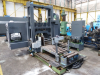 Double Column Automatic Bandsaw, 600mm Capacity