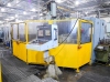 72 / 1829mm CNC Vertical Borer with Fanuc 18iT Control