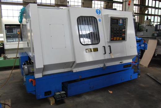 Takang TNC 200 DST CNC LAthe with subspindle