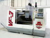 1016mm x 457mm CNC Vertical Machining Centre, Haas Control