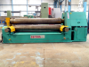 3000MM X 30/20MM 3 ROLL DOUBLE PINCH VARIABLE GEOMETRY HYDRAULIC BENDING ROLLS