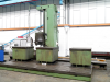 Floor Borer, 110mm Spindle, Supplied with Floor Plates, Box Tables & Milling Head