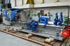 DSG  Model 25P 25 x 120in Hollow Spindle Lathe