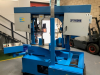 USED BIGSTONE CF700DMS Double mitring, twin column bandsaw