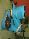 PRESS & SHEAR PUNCH & DIE GRINDER