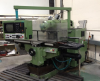 Huron CMM6 CNC Knee Type Mill