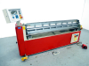 2000mm x 0.5mm 4 Roll CNC Bending Rolls with MyLoc 100 Control