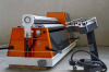 HR4W 4 Roll Double Pinch Electronic Parallelism Bending Rolls