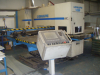 LVD SHAPE DELTA 1000EB CNC TURRET PUNCHING MACHINE