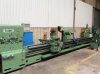 SCULFORT 6,000 X 1,350mm Turning Lathe