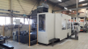 ANAYAK HVM-5000-PHS - 2002 CNC Milling machine - Floor type