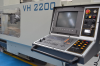 ANAYAK VH-2200 - 1998 CNC Milling machine - Bed type