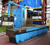 CORREA A25/30 - 1988 CNC Milling machine - Bed type