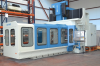 CORREA FP30/40 CNC Milling machine - Bridge type