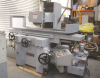 XYZ 1632 large capacity, auto cycling, hydraulic surface grinder