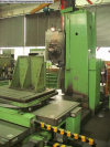 HBM TOS WH 10 NC Table Type Boring and Milling Machine