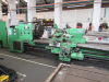 1m Swing x 6m Between Centres Straight Bed Lathe, Fixed/Travelling Steadies, 4 Jaw Chuck