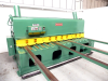 10' x 3/8 / 3048mm x 10mm Hydraulic Guillotine