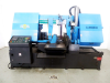 Double Column Automatic NC Horizontal Bandsaw, 560mm Diameter 610mm x 560mm Rectangular, Manufactured 2009