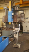 SC 17 CNC Vertical Turning Lathe