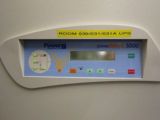 ... Uninterruptible Power Supplies 60 KVA for sale : Machinery-Locator.com