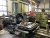Horizontal Borer with Tailstock, 44 x 40 / 1118mm x 1016mm Table, Newall Digital Read-Out, Powered Support Attachement