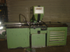 PIERCE-ALL 3025 HYDRAULIC PUNCHING MACHINE