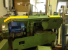 Behringer/Kaltenbach automatic bandsaw
