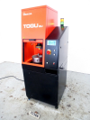 Automatic Programmable Tool Grinder, Manufactured 2015