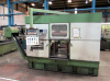 Double Column Automatic Horizontal Bandsaw, 520mm Diameter with Roller Infeed Tracking & Swarf Conveyor