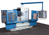 CORREA CF20/20 - 9691707 CNC Milling machine - Bed type