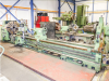 1000mm x 5000mm Straight Bed Lathe