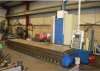 6030mm x 1030mm 3 Axis CNC Bed Miller, Heidenhain TNC 426 Control, Retrofitted 2001