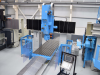 Zayer KP 5000 5 Axis Bridge Type Milling Machine