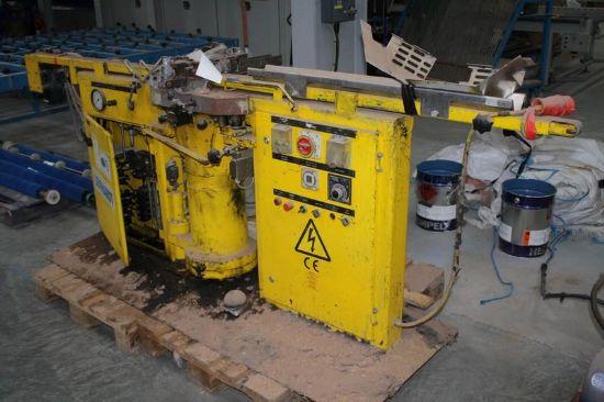 LENHARDT KP75 BUTYL EXTRUDER for sale : Machinery-Locator.com