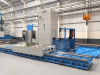 Zayer 30 KC-5000 Moving Column Milling Machine