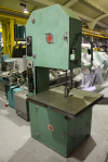 Midsaw Vertical Band Saw
