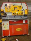 MORGAN RUSHWORTH HSW-45 HYDRAULIC STEELWORKER