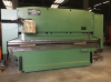 Press brake SAGITA 200T-4M