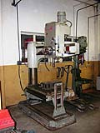 Q + S R4 Radial Arm Drill