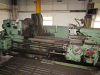 32 x 168 / 762mm x 4267mm Straight Bed Lathe