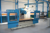 Correa CF17D Bed Type Milling Machine