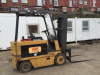 Caterpillar M80 4Ton Electric Forklift Truck With Charger