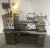 Harrison M300 Centre Lathe, 30 Between Centres, Interlocked Chuck Guard, 2 Axis GT DRO, - See Video
