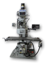 ACRA New FM-2V Turret Milling Machine IN STOCK NOW