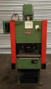 Hare 12 BS Hydraulic Press