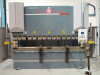 175 ton x 3000mm Hydraulic Downstroke 3 axis  CNC Press Brake. With Durma DU6000 control. Manufactured 2012
