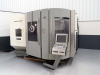 DMG DMC 60T 5 Axis machining center with twin pallet