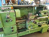 TOS SUI 50 x 1000 STRAIGHT BED CENTRE LATHE