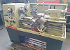 COLCHESTER STUDENT 1800 13 x 25 GAP BED CENTRE LATHE